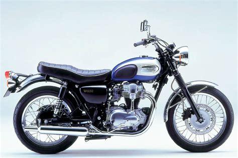 Kawasaki Motorrad Retro by Kawasaki W800 Retro On Its Way 171 Motorcycledaily