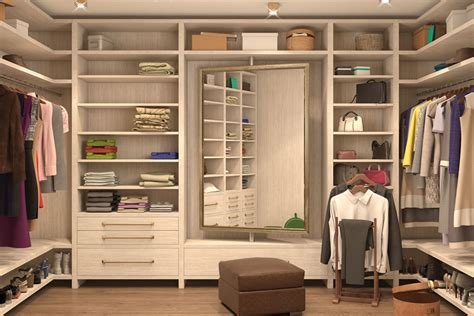 add value to your home with luxury custom closets