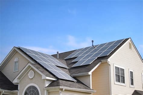 home solar panels pros cons and costs expertise
