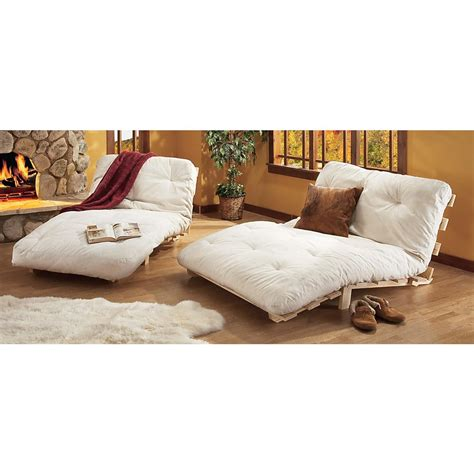 twin ultra light futon bed 99010 bedroom sets at