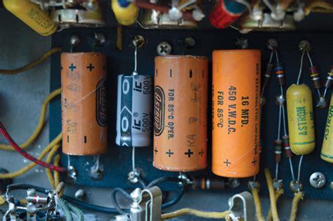 guitar capacitor problem discharging a capacitor guitar 28 images discharge