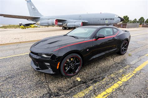 Find By Ss Road Trippin In The 2016 Camaro Ss 95 Octane