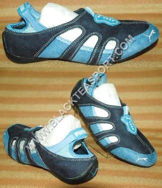 Sepatu Sekolah Adidas Black Size 33 37 Murah Berkualitas blacktea shop sepatu casual cewe