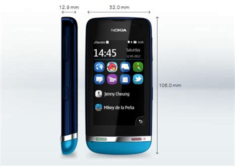 Www Hp Nokia Asha 311 nokia asha touch family unveiled meet the asha 311 asha 305 and asha 306