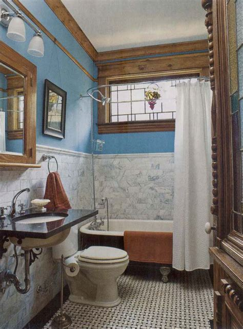 this old house bathroom remodel claw foot tub rests on new marble basket weave tile