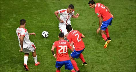 hasil skor pertandingan kosta rika vs serbia 0 1 info