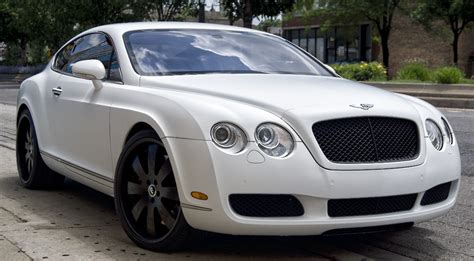 matte blue bentley bentley continental matte white wrap powder coated