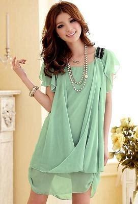 Dress Sw Pakaian Wanita Dress Korea Warna Orang Berkualitas mengetahui kepribadian anda dari warna pakaian baju korea baju korea