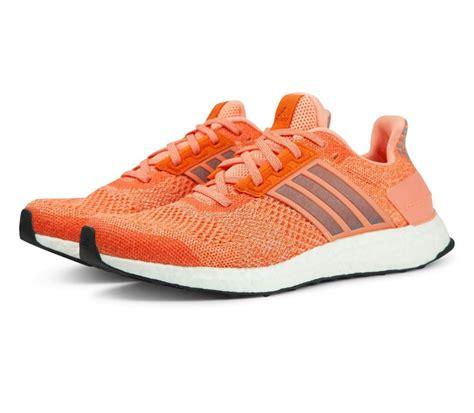 Adidas Ultra Boost Premium Size 36 40 adidas ultra boost st s running shoes orange