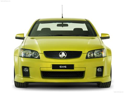 holden sv6 holden ve ute sv6 photos photogallery with 10 pics