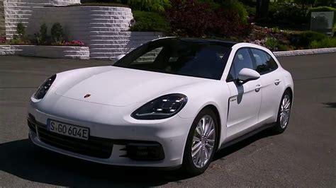 Porsche Panamera Vs Maserati Quattroporte by New Maserati Quattroporte Vs Porsche Panamera 4 E Hybrid