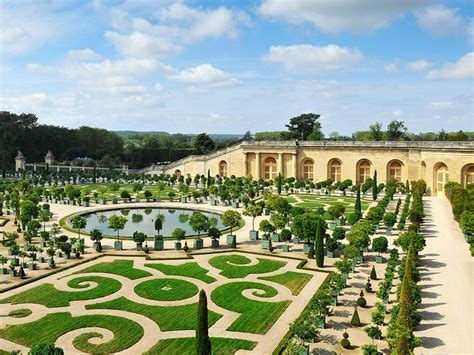 The Gardens Of Versailles by Versailles World Heritage Site National Geographic