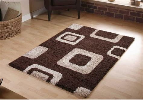 Karpet Warna Warni inspirasi karpet unik dengan pola modern rancangan