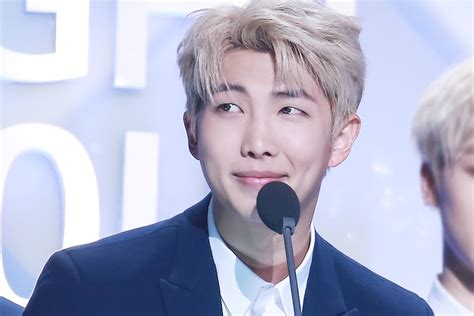 kim namjoon y taylor swift rap monster solo announcement could shock bts armys