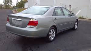 2005 Toyota Camry 2005 Toyota Camry Pictures Cargurus