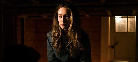 the walking dead fear alicia debnam carey fear the walking dead season 3 episode 6 amc
