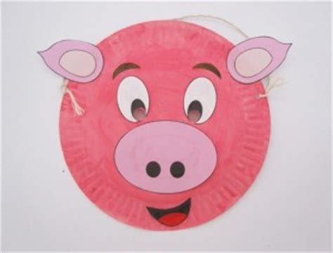 How To Make Paper Plate Masks - paper plate masks 62 creative ideas guide patterns