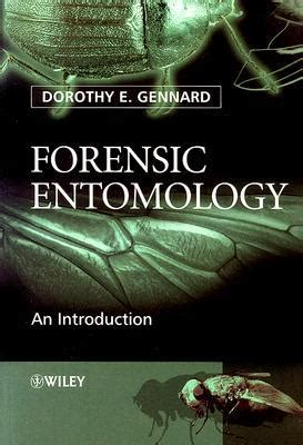 poisons an introduction for forensic investigators books book review forensic entomology by dorothy gennard mboten