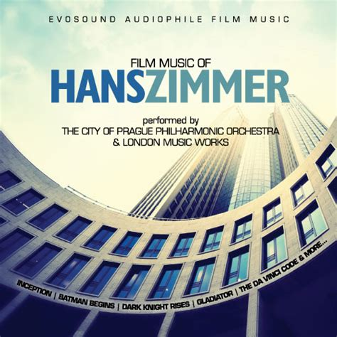 themes in film music evosound audiophile film music hans zimmer greatest