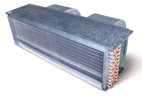 termoconvettori a soffitto ventilconvettori riscaldamento casa