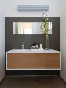 off center sink vanity home design ideas renovations amp photos toronto bathrooms with tops drawers width powder room depth