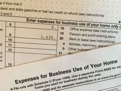 tax deductions for buying a house taxes and deductions for home based businesses