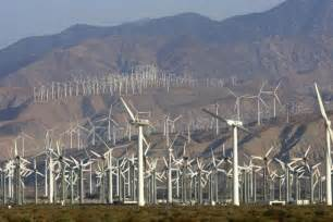wind map southern california brownouts blown away by wind power nbc southern california