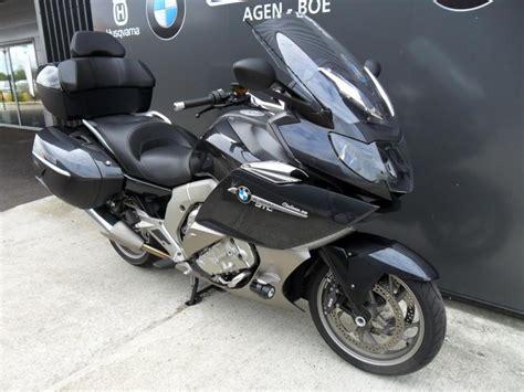 Gps Bmw Motorrad Navigator 5 Prix by Motos D Occasion Challenge One Agen Bmw K 1600 Gtl Pack