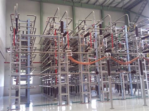 project of capacitor bank powerhv high voltage test capacitor bank
