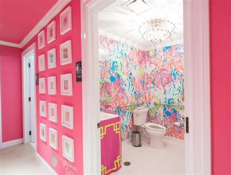 lilly pulitzer bathroom 17 best images about lilly retail details on pinterest