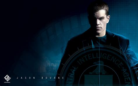Cool Hd Jason Bourne Wallpapers For Laptop jason bourne wallpapers wallpapersafari