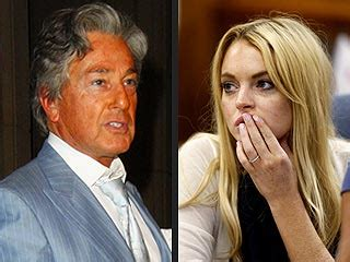 Lindsay Lohan For Stuart by Lawyer Lindsay Lohan Just Doesn T Get It Crime Courts
