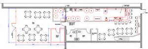 Small Restaurant Kitchen Layout tecumseh brewing company localstake