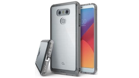 Ringke Fusion Series Lg G6 Original Clear best lg g6 cases android authority
