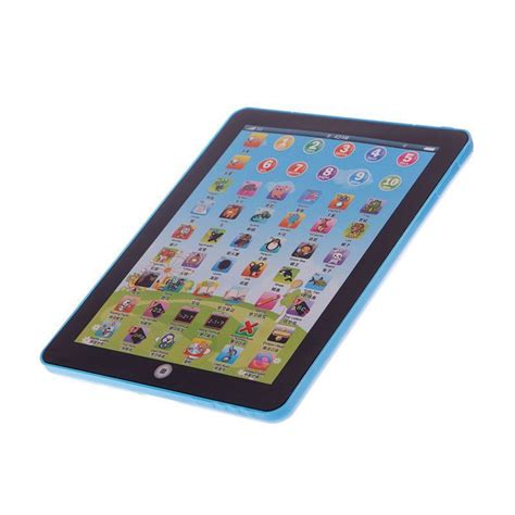 buy jumbo 11inches talking educational tablet best