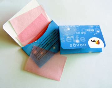 How To Make Paper Soap - paper soap china paper soap manufacturers suppliers