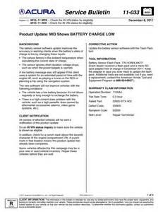 Infiniti G37 Battery Drain 2014 Mdx Key Fob Battery Autos Post