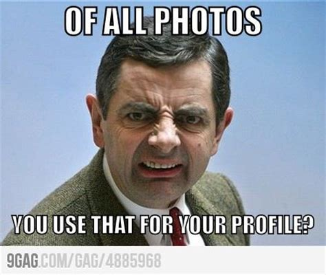 Funny Picture Memes - 30 most funniest mr bean memes of all the time