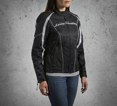 Harley Davidson 3 In 1 Jacket by S Cora 3 In 1 Mesh Jacket 3 In 1 Official Harley