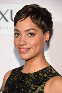 good wife hairstyle 1000 images about pixie hair cuts on pinterest pixie