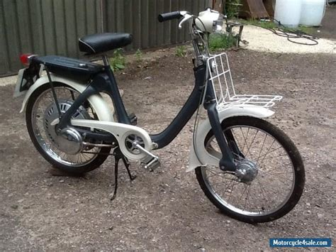 honda p50 moped for sale in united kingdom