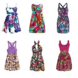 Amazing different dresses cute summer dresses