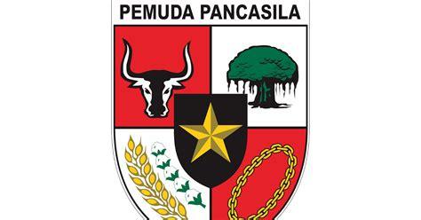 logo pemuda pancasila vector cdr png hd gudril logo