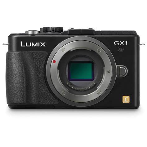 Panasonic Lumix Gx1 Mirrorless Fullset panasonic lumix dmc gx1 mirrorless micro four dmc gx1kbody b h