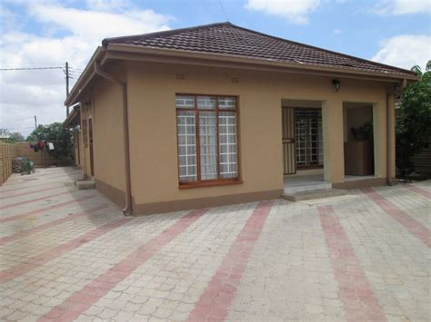 3 bedroom house for sale house plans botswana