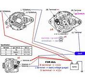 Wiring Diagram For Charging System  RX7Clubcom Mazda