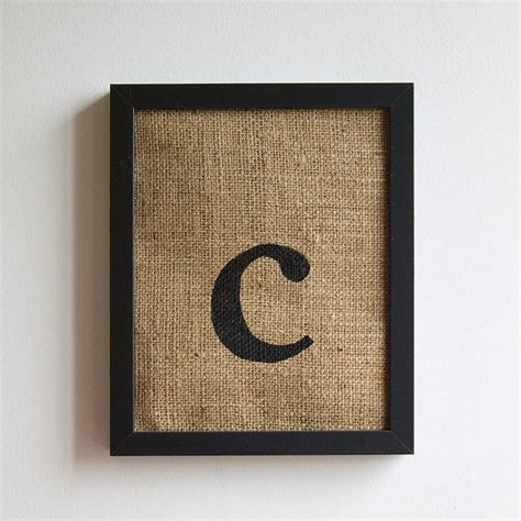 initial letter wall decor maybehip com 37 best images about monogram collage wall on pinterest