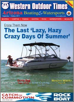 arizona boating laws arizona boating and water sports sitemap