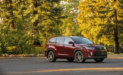 is toyota toyota 2019 toyota highlander is coming soon 2019