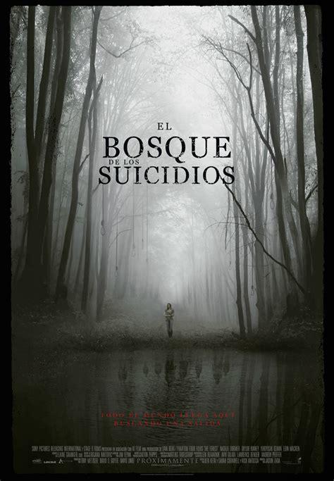 libro el bosque de morogoro el bosque de los suicidios pel 237 cula 2016 sensacine com